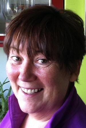 Vivienne Harte MA, PGDip, PGCert, UKCP Registered